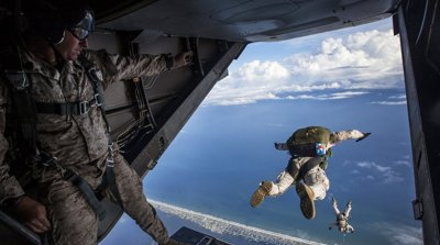 Military Logistics Mission Planning