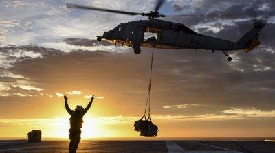 Military Logistics Optimisation