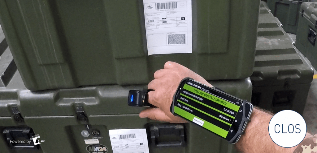 Why Military Warehousing Requires an e-Commerce Approach