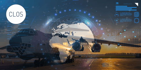 CLOS How the Use of Predictive Analytics Today Will Shape Future Military Logistics
